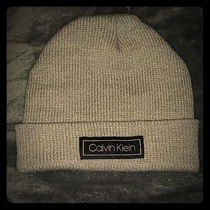 Nwt boys Calvin Klein winter hat